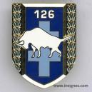 126° REGIMENT D'INFANTERIE