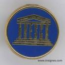 UNESCO Pin's 14 mm