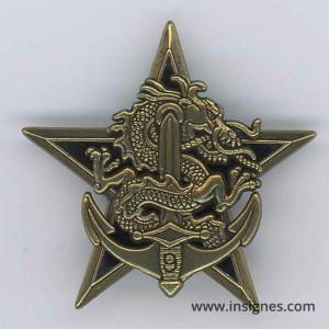 9° RIMA Eclaireur Jungle (Bronze) Guyane