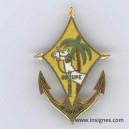 Groupe Nomade N'GUIGMI Insigne Drago Paris