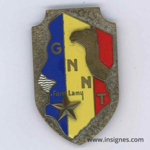 TCHAD GNNT Garde Nationale Nomade du Tchad