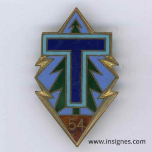 54° Bataillon des Transmissions