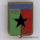 49° Bataillon d'Infanterie