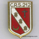 CRS212
