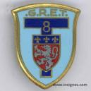 GRET 8 (Lyon)