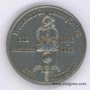 Promotion 312 ESOG JOFFRE Coin Gendarmerie