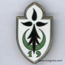19° Division d'Infanterie