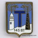 145° Bataillon des Transmissions