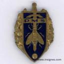 Brevet Préparation Militaire Supérieure PMS Arthus-Bertrand N°