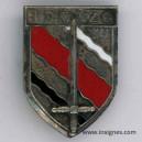 1° Division Militaire Territoriale DMTZO
