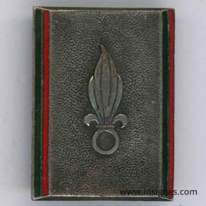 Commandement de la Légion Etrangére
