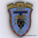 GRET 810 Insigne Drago G 1998