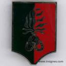 76° Bataillon du Génie Légion Insigne Drago R 81