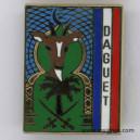 Daguet Etat-Major