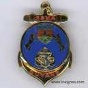 3° RSMA (Guyane)