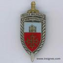 Ecole Militaire d'Administration