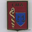 Centre Médical des Armées CMA MONT DE MARSAN