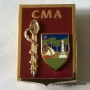 Centre Médical des Armées CMA CAZAUX G 5270