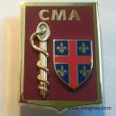 Centre Médical des Armées CMA CLERMONT-FERRANT