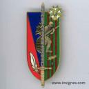 CBA DELVERT 4° Bataillon Saint-Cyr Coetquidan