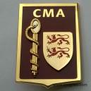 Centre Médical des Armées CMA NANCY G 5283