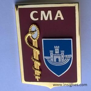 Centre Médical des Armées CMA CHAUMONT (T2)