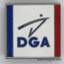Direction Générale de l'Armement DGA Insigne Fraisse G 3755