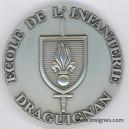 Ecole d'Application de l'Infanterie DRAGUIGNAN