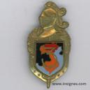 3° Légion de de la Garde Républicaine de Marche orange Gendarmerie refrappe Indo