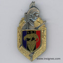 Régiment de la Garde Montagnarde des Plateaux du Sud Compagnie 1 Drago
