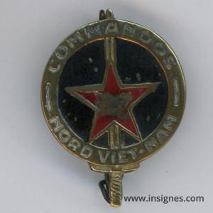 Commando Nord Viet Nam Type 2 surmoulage