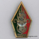 61 Bataillon di Génie Légion 21° Compagnie