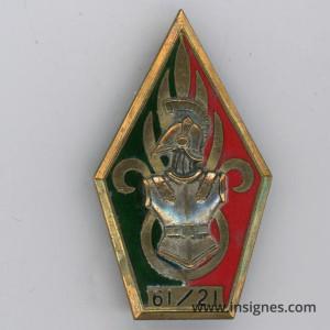 61° Bataillon du Génie Légion 21° Compagnie