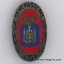 151° Régiment d'Infanterie Insigne Arthus-Bertrand