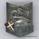 129° Régiment d'Infanterie Insigne AB Paris