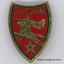 2° Régiment de Spahis Marocains Insigne Drago Paris
