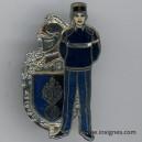 Gendarmerie Pin's
