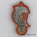 8° Régiment d' Infanterie 2° Compagnie