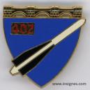 402° Régiment d'Artillerie Antiaérienne