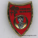 1° Régiment de Spahis 2° Escadron KOSOVO 1999 Émaux