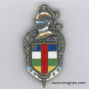 Gendarmerie AMT RCA Emaux