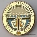 GIGN Chuteurs Opérationnels Pin's