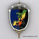 CONGO République 64° Promotion des EAT MDL NGOYI