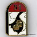 51° Compagnie de Sapeurs Routiers