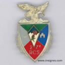 27° RCS Translucide