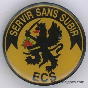 3° Régiment de Hussards ECS