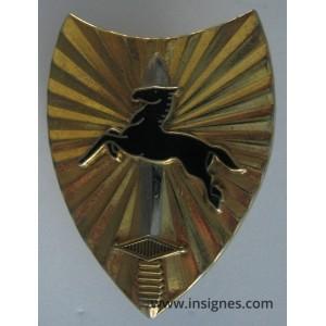SENEGAL Cavalerie