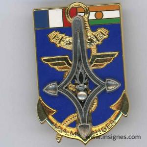 Mission d'Assistance Militaire MAM NIGER