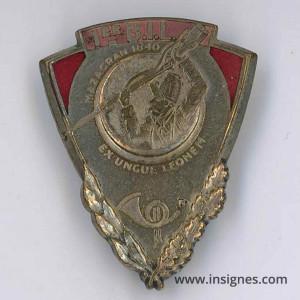 1° Bataillon d'Infanterie Légère d'Afrique