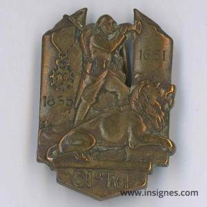 51° Régiment d'Infanterie